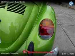 Picture of '74 Super Beetle - ND7I