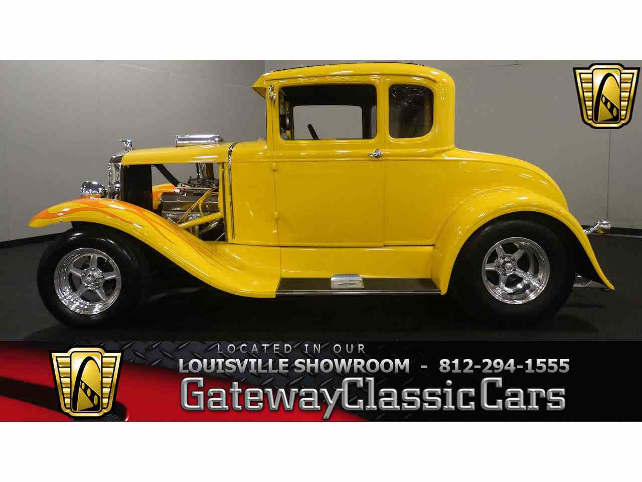 1930 Ford Model A for Sale | ClassicCars.com | CC-1092065