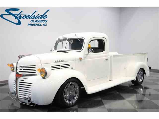 Picture of '47 Pickup - NENB