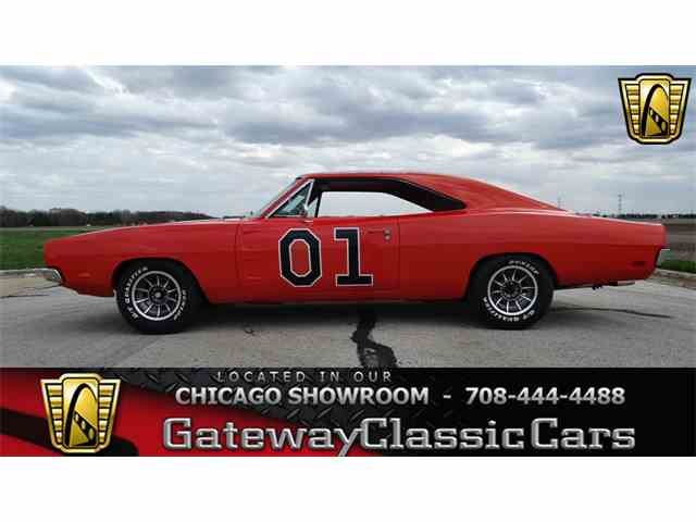 Picture of '69 Charger - NENE