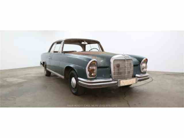 Picture of Classic 1963 Mercedes-Benz 220SE - $6,500.00 Offered by  - NENH