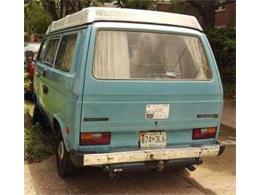 Picture of '82 Vanagon - ND7K