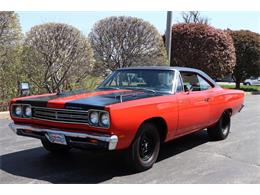 Picture of 1969 Road Runner - $89,900.00 Offered by Midwest Car Exchange - NENK