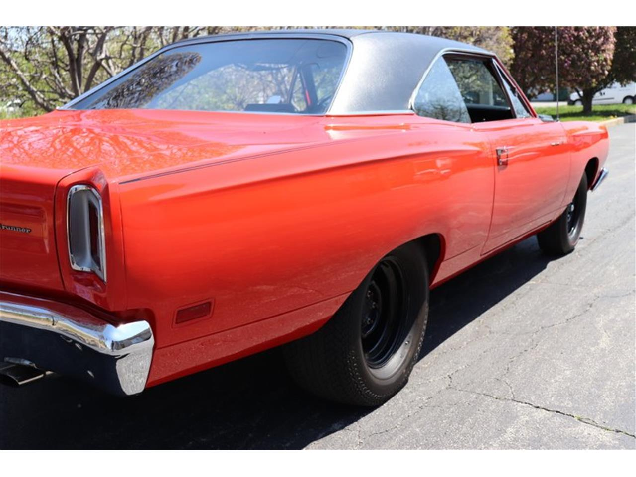 Large Picture of Classic '69 Road Runner located in Illinois - $89,900.00 - NENK