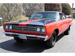 Picture of Classic '69 Road Runner located in Illinois - $89,900.00 Offered by Midwest Car Exchange - NENK