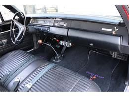 Picture of '69 Road Runner located in Alsip Illinois - $89,900.00 Offered by Midwest Car Exchange - NENK