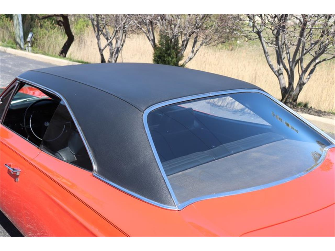 Large Picture of Classic 1969 Plymouth Road Runner Offered by Midwest Car Exchange - NENK
