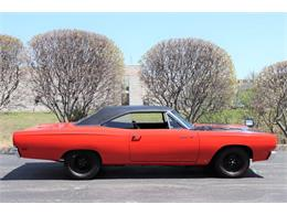 Picture of '69 Road Runner located in Illinois - $89,900.00 Offered by Midwest Car Exchange - NENK