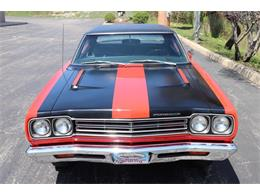 Picture of '69 Plymouth Road Runner - $89,900.00 Offered by Midwest Car Exchange - NENK