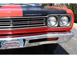 Picture of 1969 Plymouth Road Runner located in Alsip Illinois - $89,900.00 - NENK