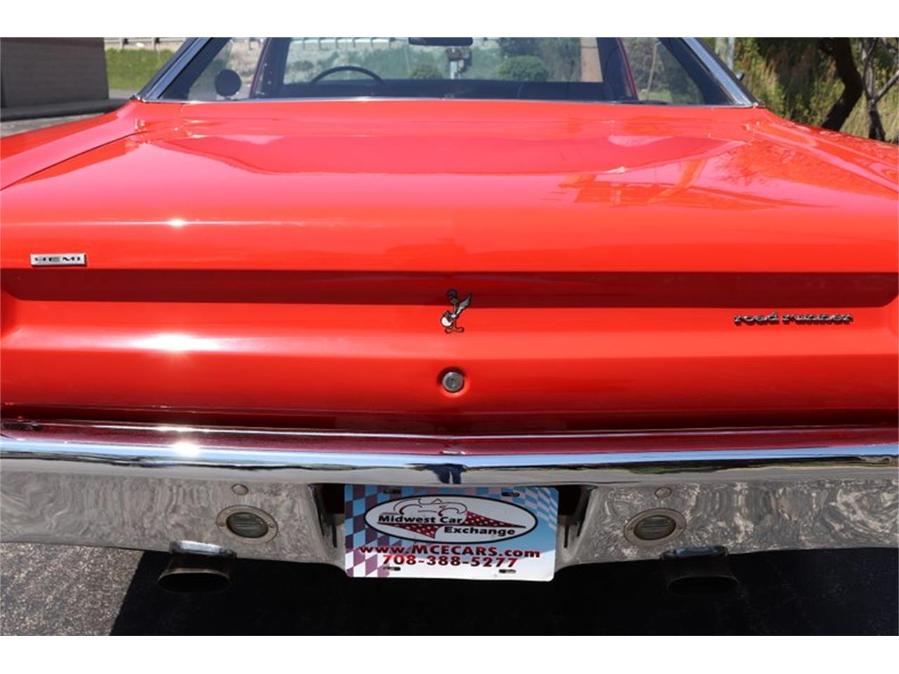Large Picture of '69 Road Runner - NENK