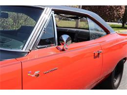 Picture of Classic 1969 Road Runner Offered by Midwest Car Exchange - NENK