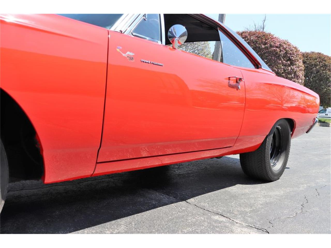 Large Picture of Classic 1969 Road Runner - $89,900.00 - NENK