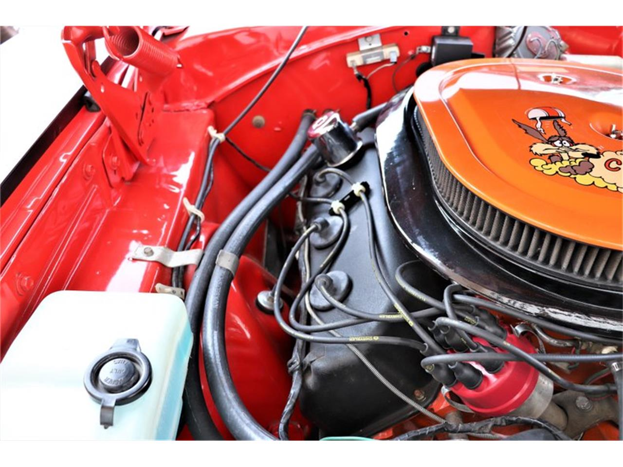 Large Picture of 1969 Road Runner located in Illinois - $89,900.00 Offered by Midwest Car Exchange - NENK