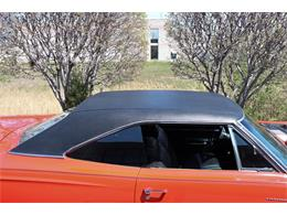 Picture of Classic 1969 Plymouth Road Runner located in Alsip Illinois - $89,900.00 Offered by Midwest Car Exchange - NENK