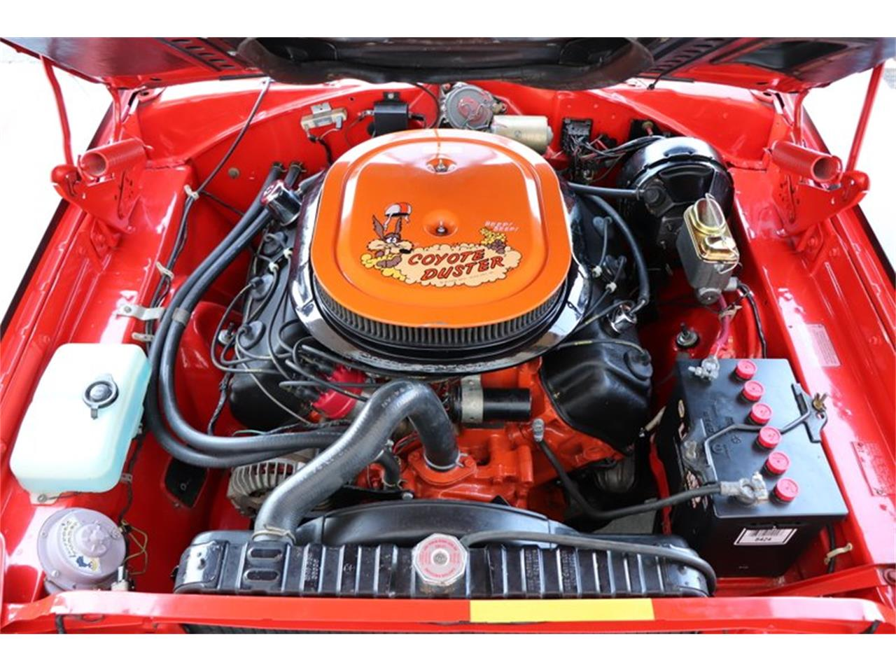 Large Picture of '69 Road Runner located in Illinois - $89,900.00 Offered by Midwest Car Exchange - NENK