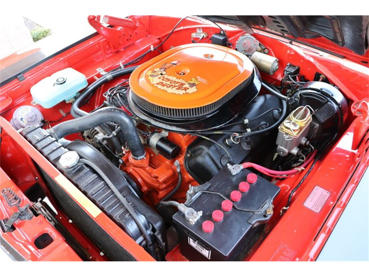 Large Picture of Classic 1969 Road Runner located in Illinois - $89,900.00 - NENK