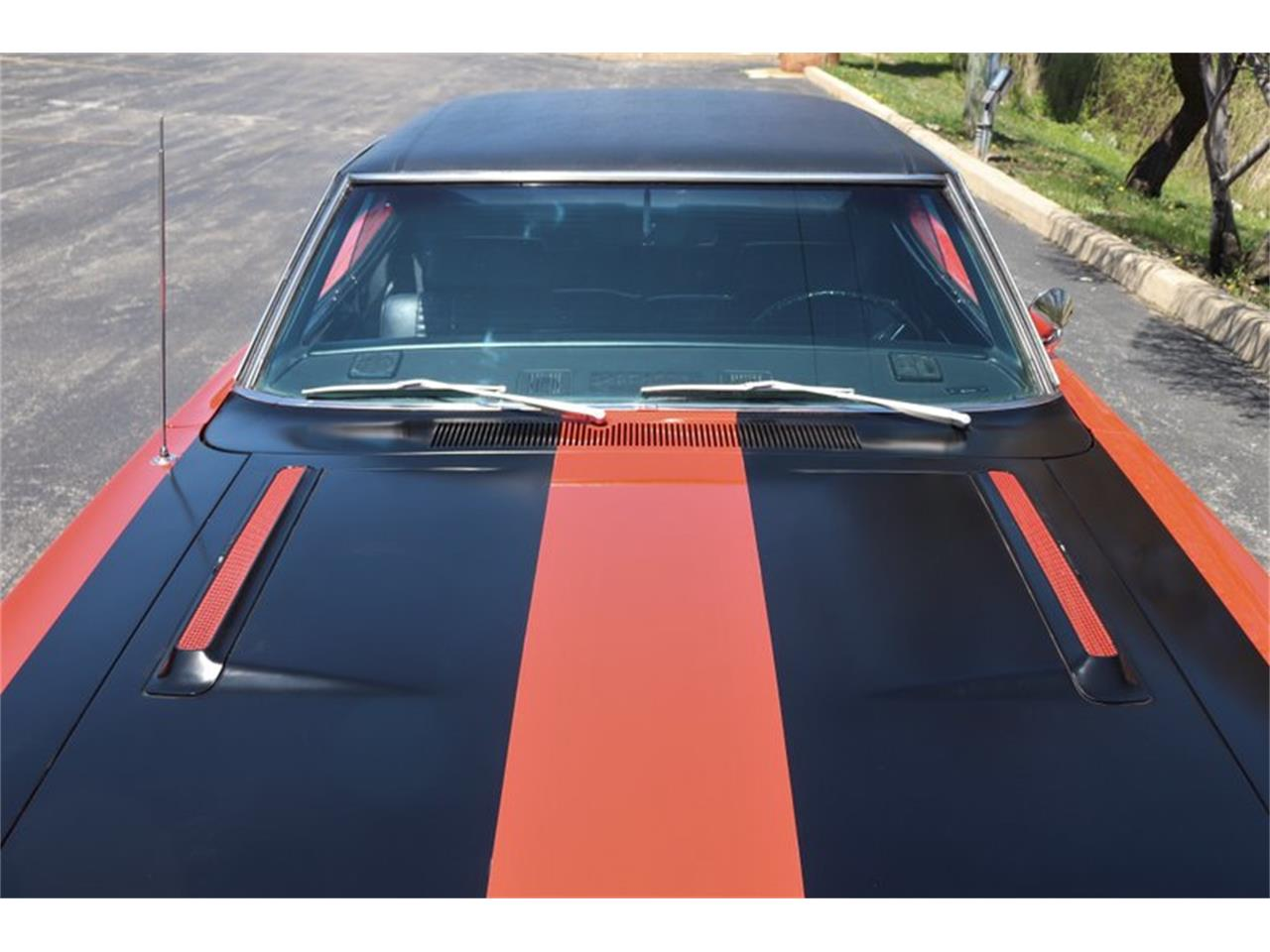 Large Picture of '69 Road Runner located in Alsip Illinois - NENK