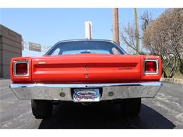 Picture of 1969 Plymouth Road Runner Offered by Midwest Car Exchange - NENK