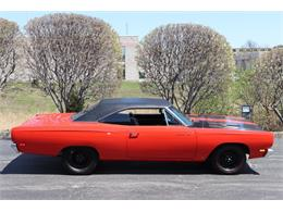 Picture of Classic 1969 Road Runner located in Alsip Illinois - $89,900.00 - NENK