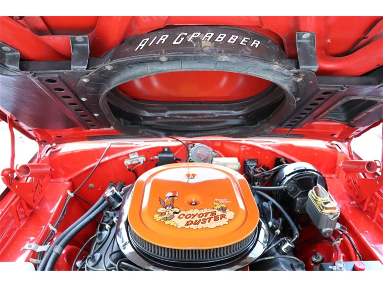 Large Picture of '69 Road Runner - $89,900.00 - NENK