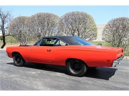 Picture of Classic '69 Plymouth Road Runner located in Alsip Illinois Offered by Midwest Car Exchange - NENK