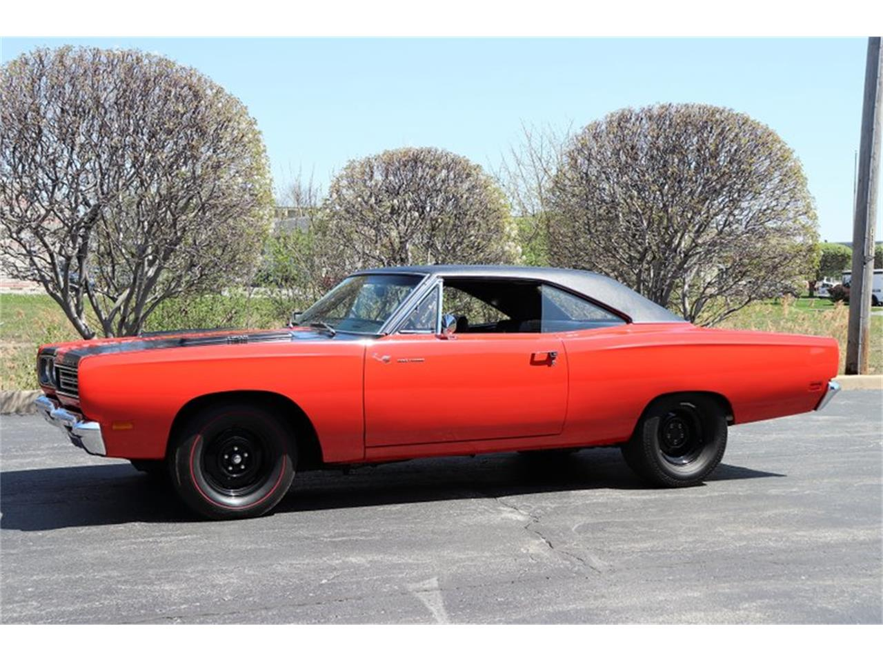 Large Picture of Classic '69 Road Runner located in Alsip Illinois - $89,900.00 - NENK