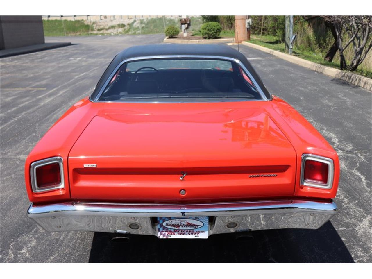 Large Picture of '69 Road Runner located in Alsip Illinois - $89,900.00 - NENK