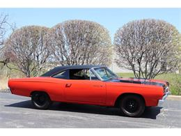 Picture of '69 Road Runner located in Illinois - $89,900.00 - NENK