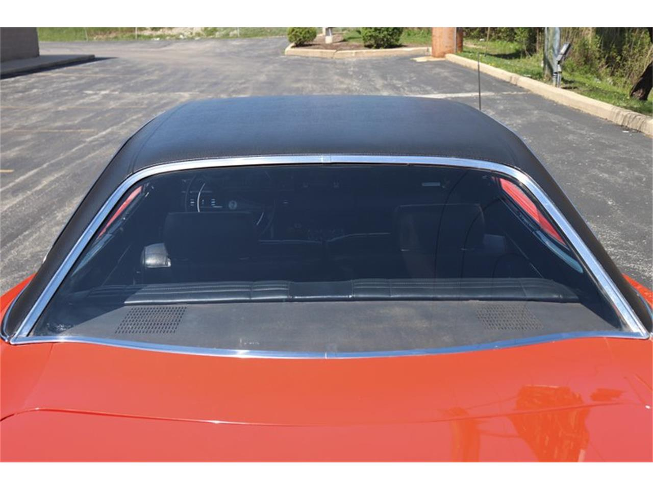 Large Picture of '69 Plymouth Road Runner Offered by Midwest Car Exchange - NENK