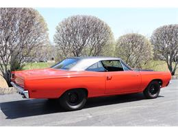 Picture of '69 Plymouth Road Runner located in Illinois Offered by Midwest Car Exchange - NENK
