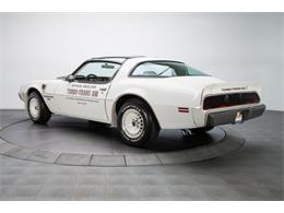 Picture of '80 Firebird Trans Am Turbo Indy Pace Car Edition - NENL