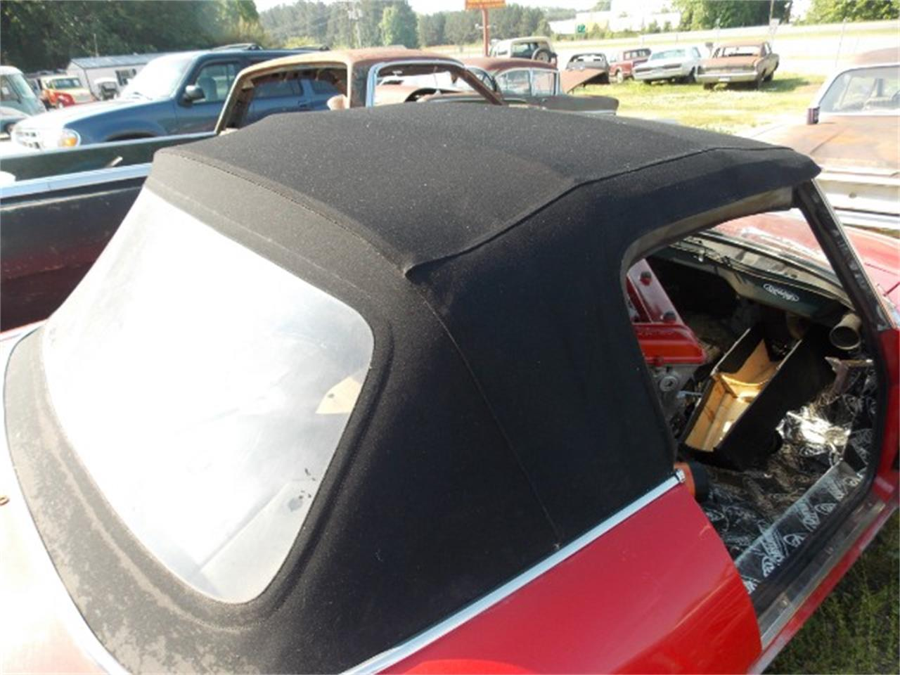 Large Picture of '79 Spider Offered by Classic Cars of South Carolina - NENM