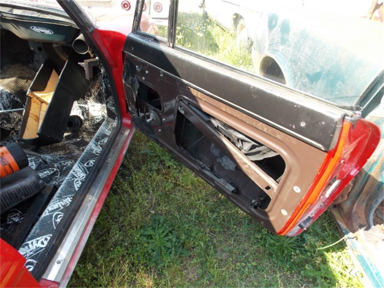 Large Picture of 1979 Alfa Romeo Spider located in South Carolina - NENM