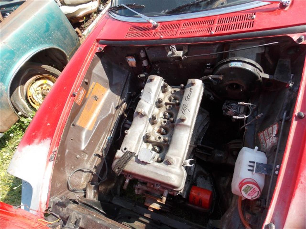 Large Picture of 1979 Alfa Romeo Spider located in South Carolina - $2,000.00 Offered by Classic Cars of South Carolina - NENM