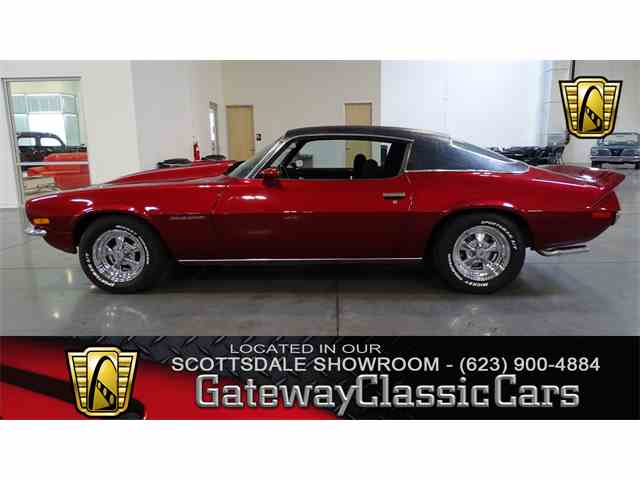 Picture of Classic '71 Camaro - $35,595.00 - NENN