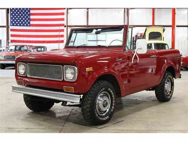 Picture of '71 Scout - NENW