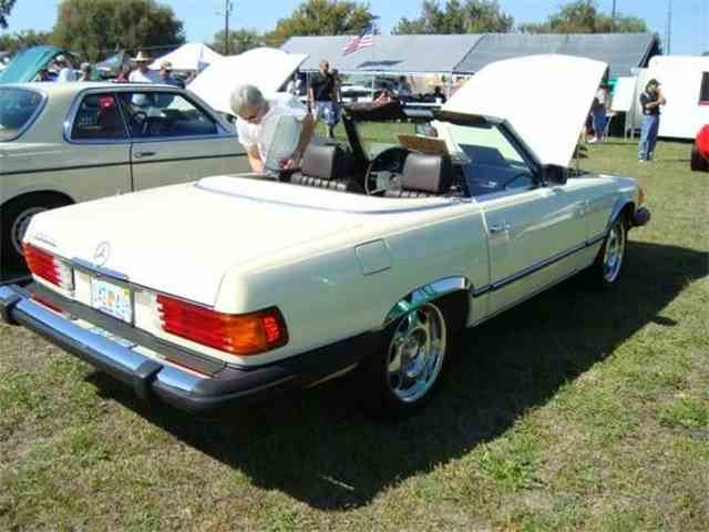 Picture of '80 450SL - NENX