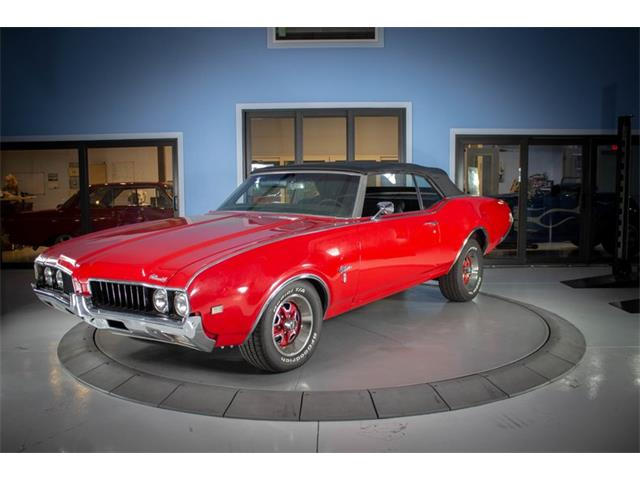 Picture of '69 Cutlass - NENY