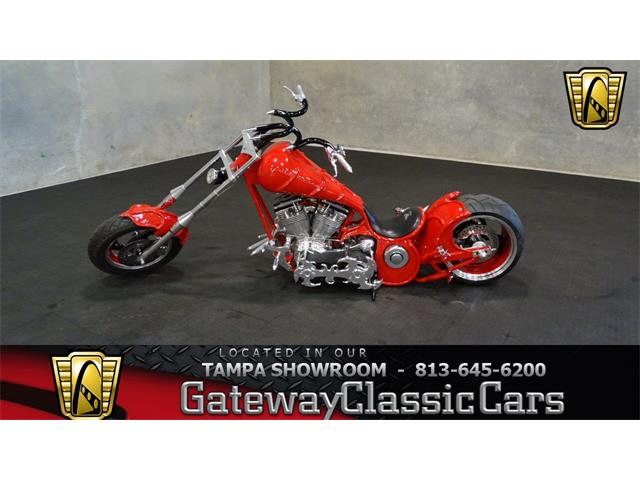 Picture of 1995 Motorcycle located in Ruskin Florida - $62,000.00 Offered by  - NEO0
