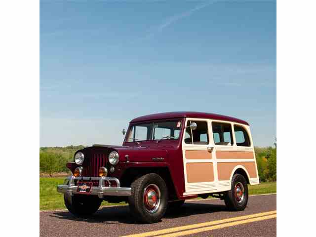 Picture of '47 4-63 Wagon - NEO3