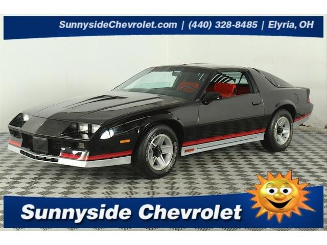 Picture of '83 Camaro Z28 Offered by  - ND7M
