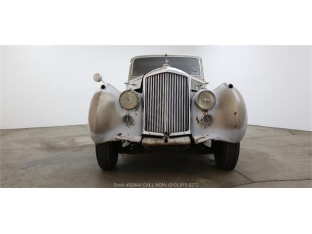 Picture of 1953 Bentley R Type located in California - $4,950.00 Offered by  - NEO8