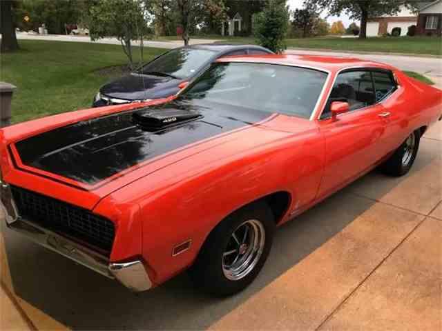 Picture of Classic 1970 Torino located in Michigan - NEOB