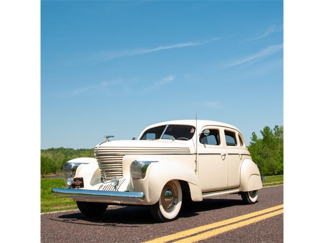 Picture of Classic 1939 Series 97 Supercharged Offered by  - NEOC