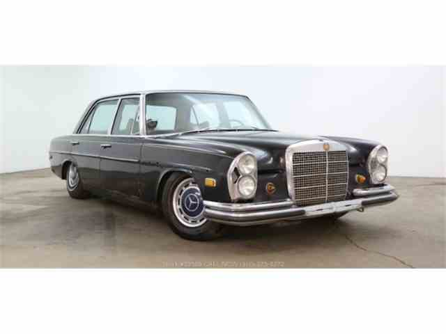 Picture of '69 300SEL - NEOD