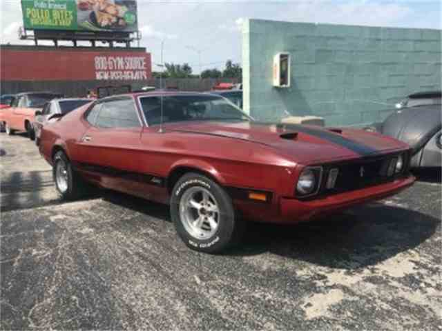Picture of '73 Mustang - NEOK