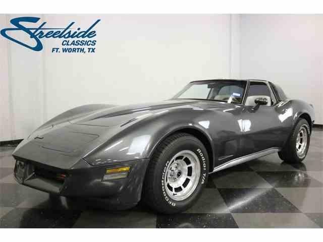 Picture of '81 Corvette - NEOM