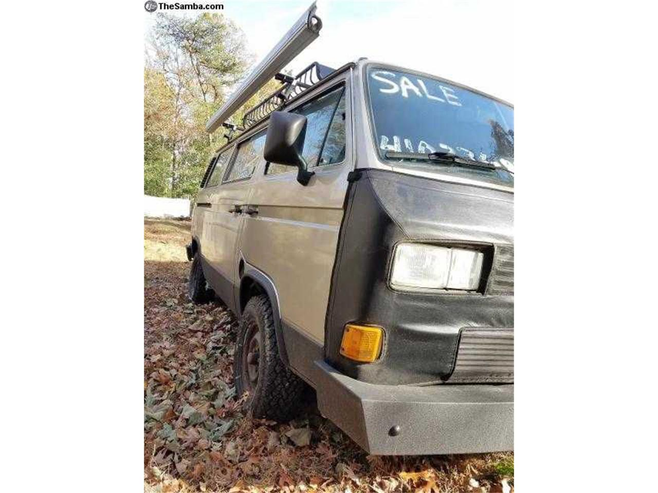 Large Picture of 1987 Vanagon Offered by Auto Market King LLC - ND7O