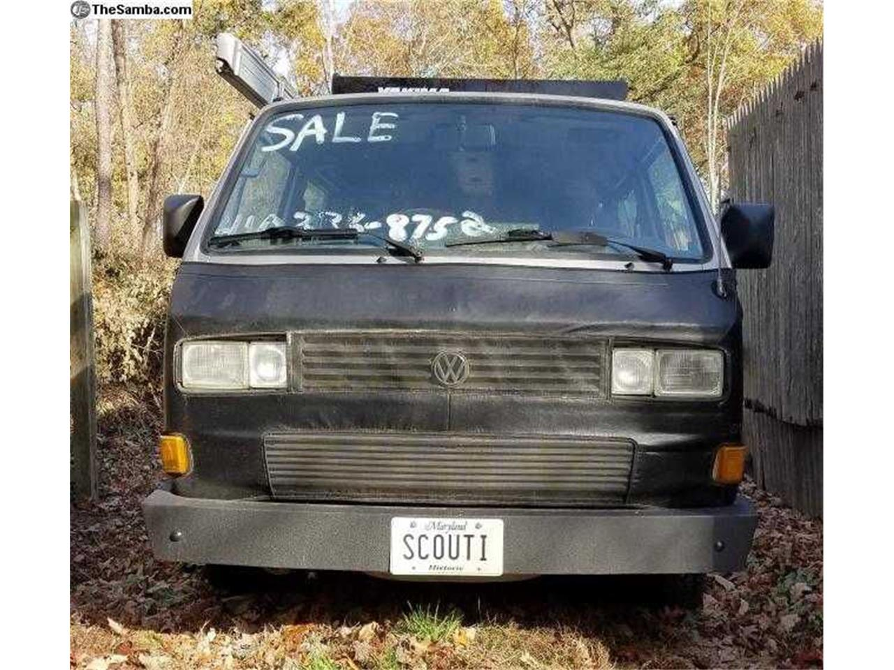 Large Picture of 1987 Vanagon located in West Pittston Pennsylvania - $18,000.00 Offered by Auto Market King LLC - ND7O